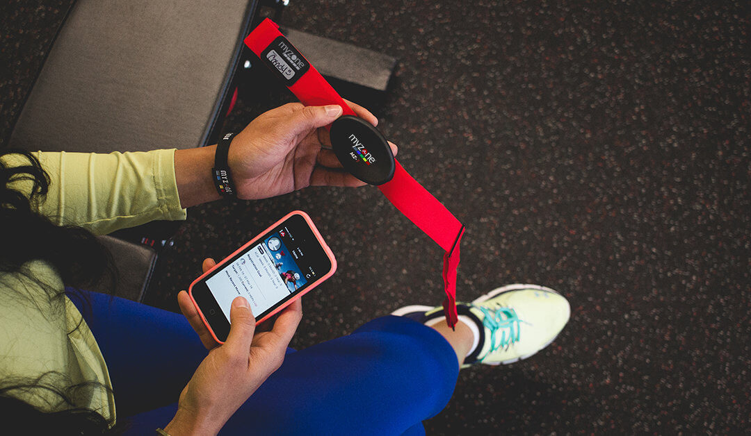 10 Great Fitness Apps