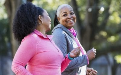 Could Exercise Be the Best Way to Treat Mental Health?