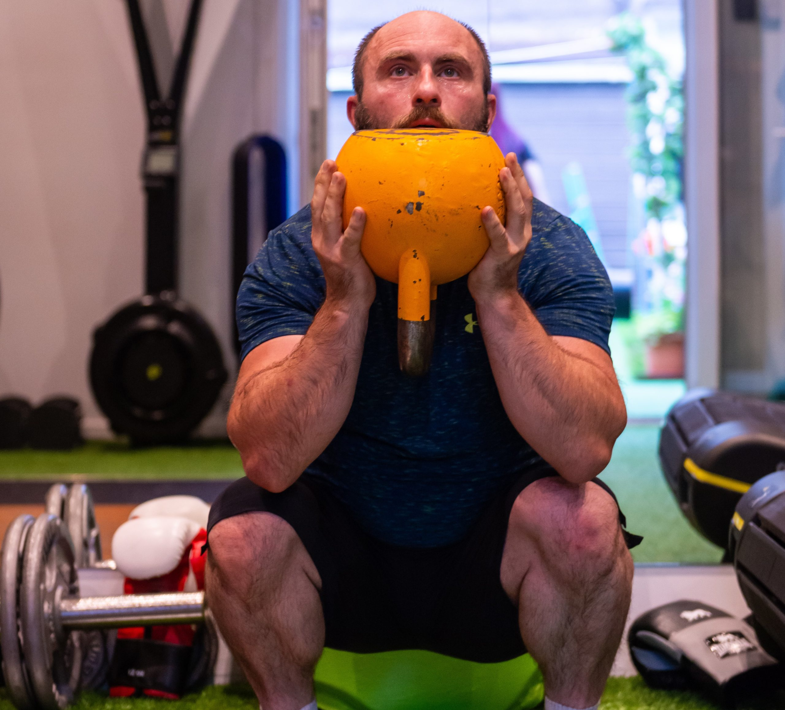 Reasons Why You Should Train With Kettlebells