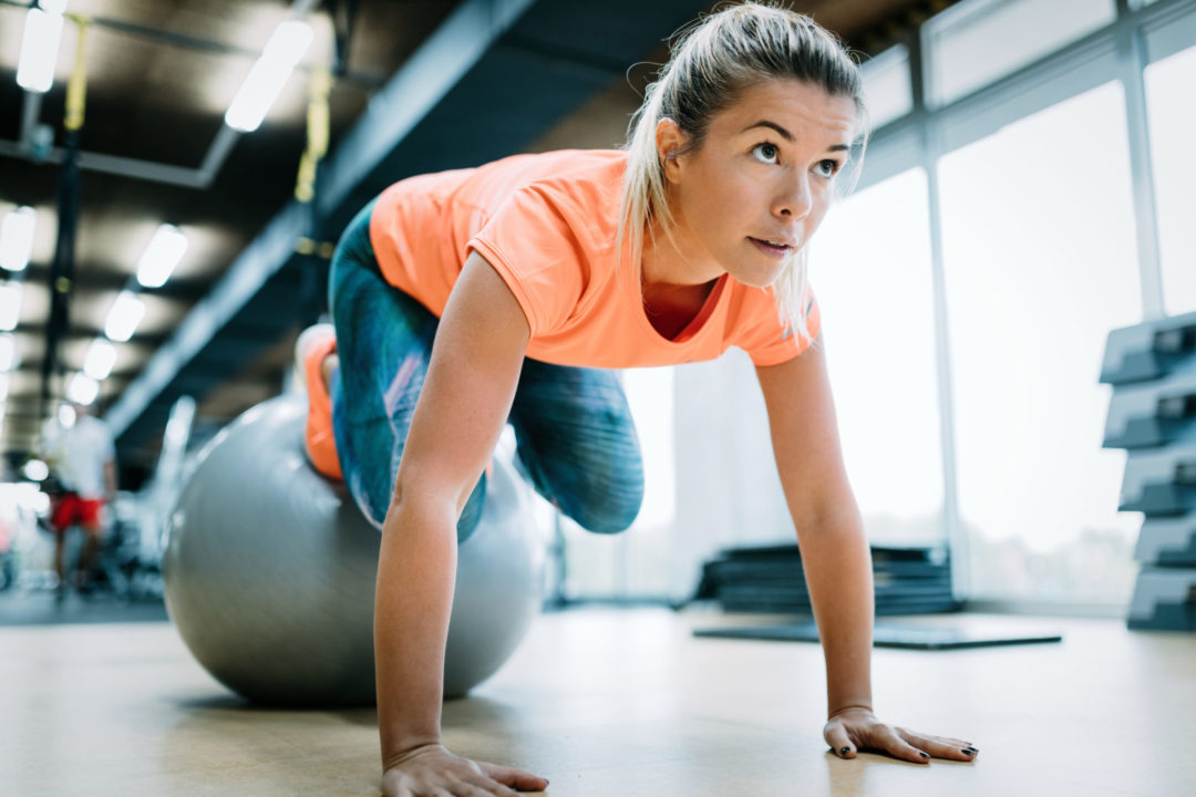 Five Myths About Female Fitness – What You Need to Know