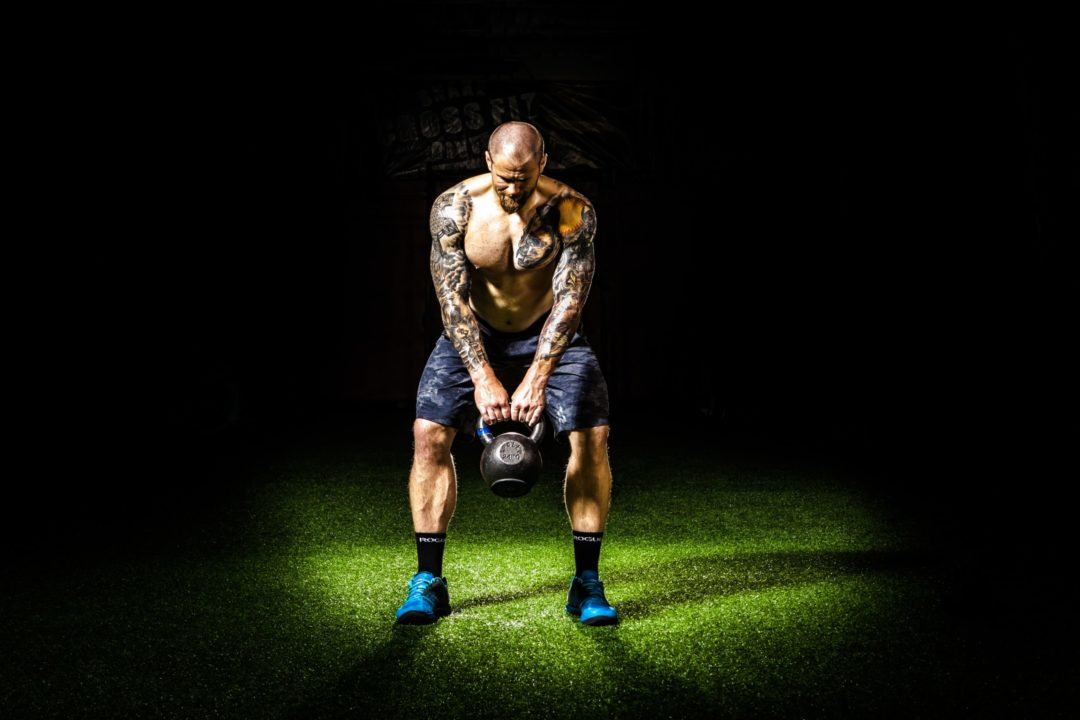 Weight Loss Strength Training Workout Routines