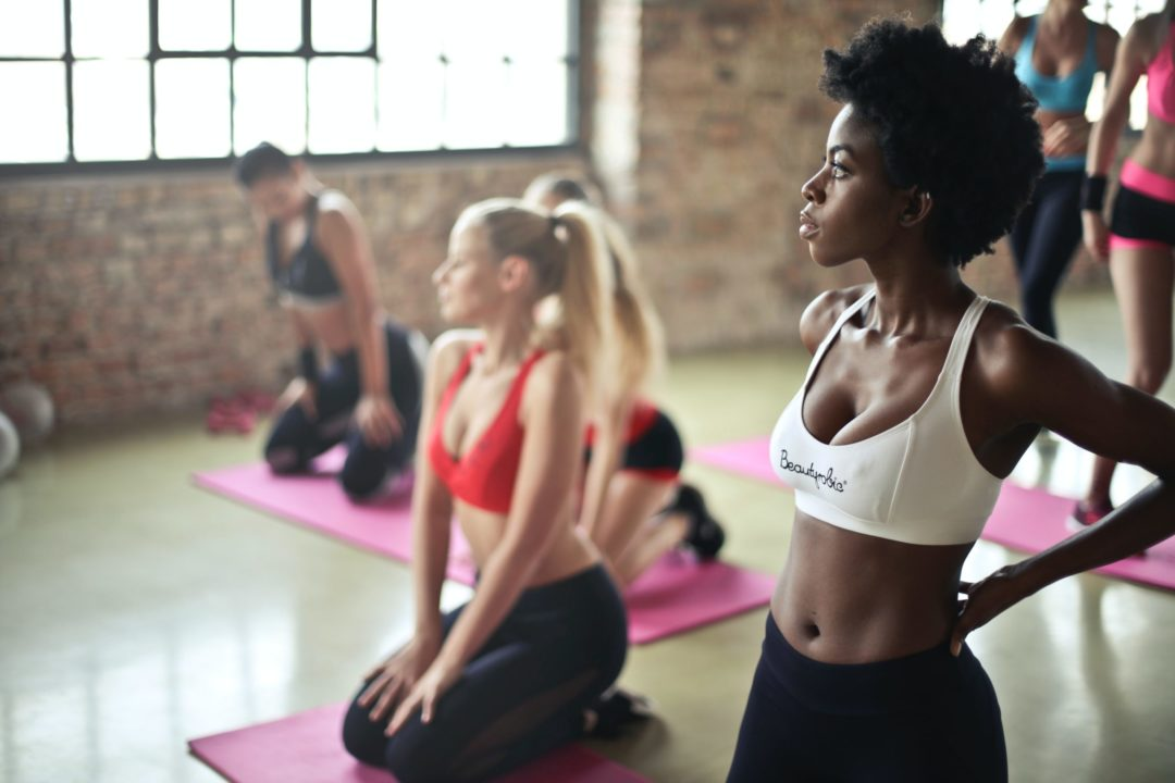 maximize Cardio exercises For Weight Loss