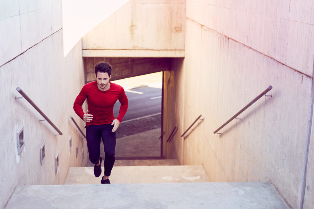 Build the Perfect HIIT Workout