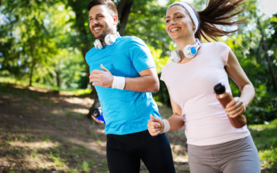 5 Reasons Why Running Can Lift Your Mood