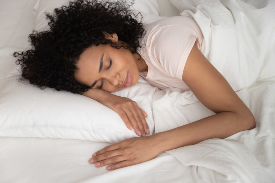The Best Ways to Get A Good Night's Sleep