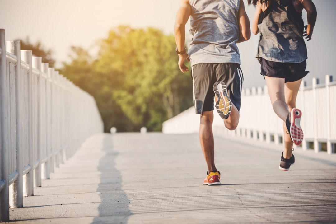 5 Outdoor Gym Essentials