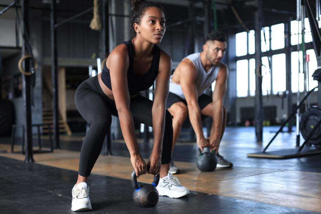 Muscle Building Dead-End