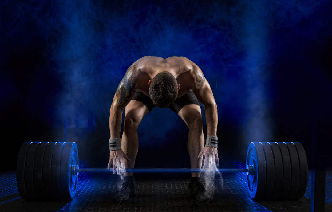Why You Really Need to Lift Heavy